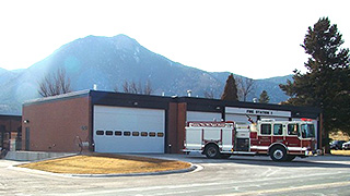 Image of Fire Station #1