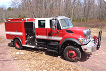 Image of Fire fighting equipment