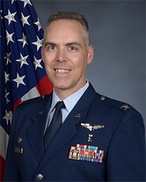image of Col Christopher Grussendorf