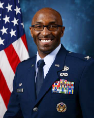 image of Colonel Andre Johnson