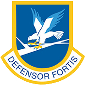 security force logo