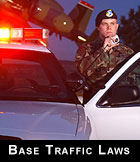 Base traffic laws