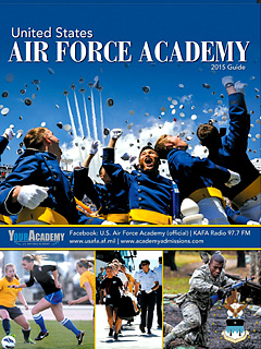 image of an Academy Base guide cover