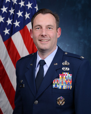 image of Col Shawn Campbell